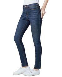 Warehouse | Powerhold Skinny Cut Jeans | Lyst