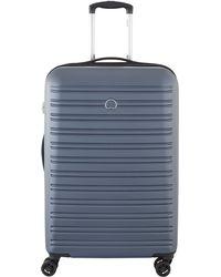 Delsey - Segur 4 Wheel 55cm Cabin Suitcase - Lyst