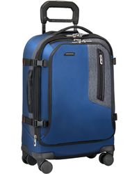 Briggs & Riley - Explore Domestic Carry-on Expandable Spinner Suitcase - Lyst