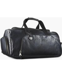 John Varvatos - Brooklyn Convertible Duffle - Lyst