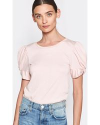 Joie Jacky Top - Pink