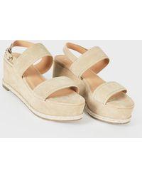 cbb0b143616a Lyst - Women s Joie Platform heels Online Sale
