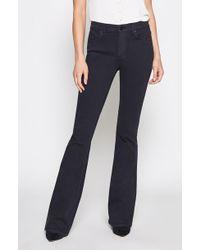 Joie - Eilena Wide-leg Jeans - Lyst