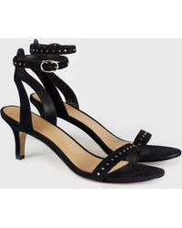Joie - Malina Suede Sandal - Lyst