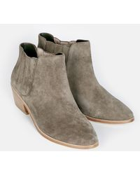 Joie | Barlow Boot | Lyst