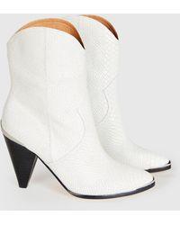 Joie - Garner Boot - Lyst