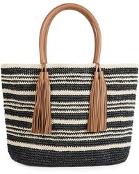 Joie - Nedaa Striped Bag - Lyst