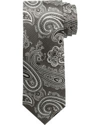 Jos. A. Bank | Reserve Collection Zigzag Paisley Tie | Lyst
