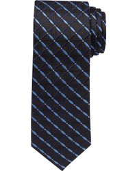 Jos. A. Bank - Reserve Collection Square Grid Tie - Lyst