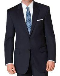 Jos. A. Bank - Signature 2-button Jacket - Regal - Lyst