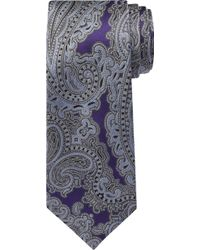 Jos. A. Bank - Signature Gold Collection Paisley Tie Clearance - Lyst
