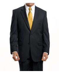 45f2f629efb A. Bank - Traveler Suit Separates 2-button Jacket- Big