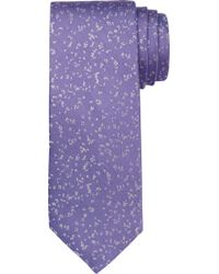 Jos. A. Bank   Joseph Abboud Oragnic Unsolid Solid Tie   Lyst