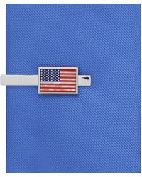 Jos. A. Bank - American Flag Tie Bar Clearance - Lyst