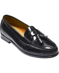 Jos. A. Bank - Pinch Grand Tassel Shoe By Cole Haan - Lyst