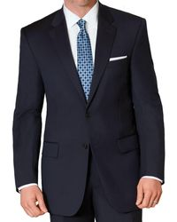 Jos. A. Bank - Signature Collection Tradtional Suit Separate Jacket Clearance - Lyst