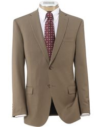 Jos. A. Bank - Traveller Collection Slim Fit Suit - Big & Tall - Lyst