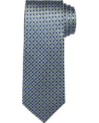 Jos. A. Bank - Executive Collection Connected Circle Pattern Tie - Lyst