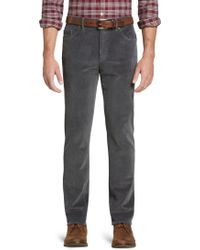 Jos. A. Bank - 1905 Collection Tailored Fit Corduroy Pants Clearance - Lyst