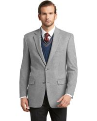 Jos. A. Bank - Classic Collection Traditional Fit Solid Sportcoat Clearance - Lyst