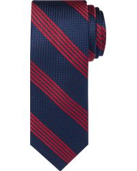 Jos. A. Bank - Reserve Collection Stripe Tie - Lyst