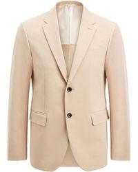 JOSEPH - Polished Cotton Stretch Hanford Jacket - Lyst