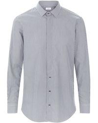 JOSEPH - Jules Colours Stripes Shirt - Lyst
