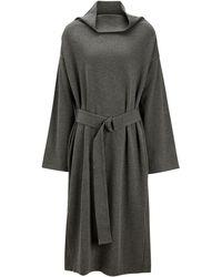 JOSEPH - Naomi Wool Jersey Dress - Lyst