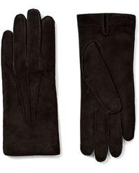 JOSEPH Suede Gloves