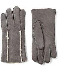 JOSEPH - Shearling Gloves - Lyst