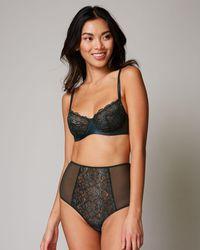 Journelle - Lexi High Waist Bikini - Lyst