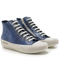 Candice Cooper - Plus High Top Trainers - Lyst
