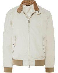 Barbour - Wax Rectifier Jacket - Lyst