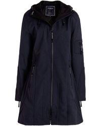 Ilse Jacobsen - 3/4 Classic Raincoat - Lyst
