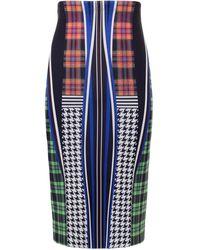 Clover Canyon   Dublin Pencil Skirt   Lyst