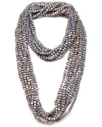 Jianhui - Ten Strand Multiway Necklace - Lyst