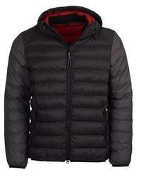 Barbour - Fibre Down Quilted Jib Jacket - Lyst