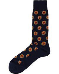 Paul Smith - Sun Motif Socks - Lyst