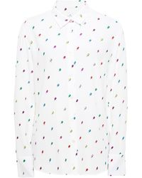 PS by Paul Smith - Ice Lolly Classic Shirt - Lyst