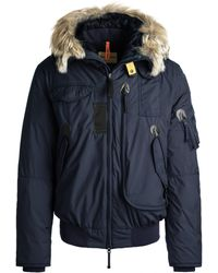 Parajumpers - Down Gobi Light Jacket - Lyst