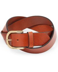 Oliver Sweeney - Leather Evry Belt - Lyst