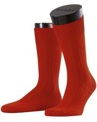 Falke - Cashmere Blend Lhasa Socks - Lyst