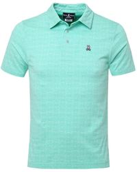 Psycho Bunny - Neston Polo Shirt - Lyst