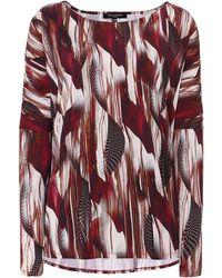 Ilse Jacobsen | Zazie Feather Print Top | Lyst