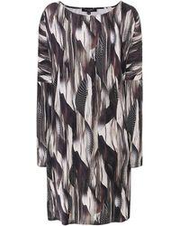 Ilse Jacobsen - Feather Print Dress - Lyst