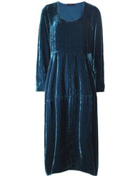 Grizas - Panelled Layer Dress - Lyst