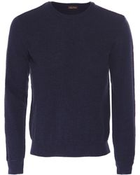 Stenstroms - Merino Wool Textured Jumper - Lyst