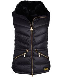 Barbour - Victory Gilet - Lyst