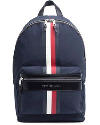 Tommy Hilfiger - Signature Stripe Elevated Backpack - Lyst