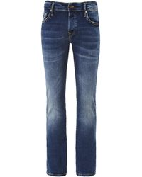 True Religion - Skinny Toni Trueflex Jeans - Lyst